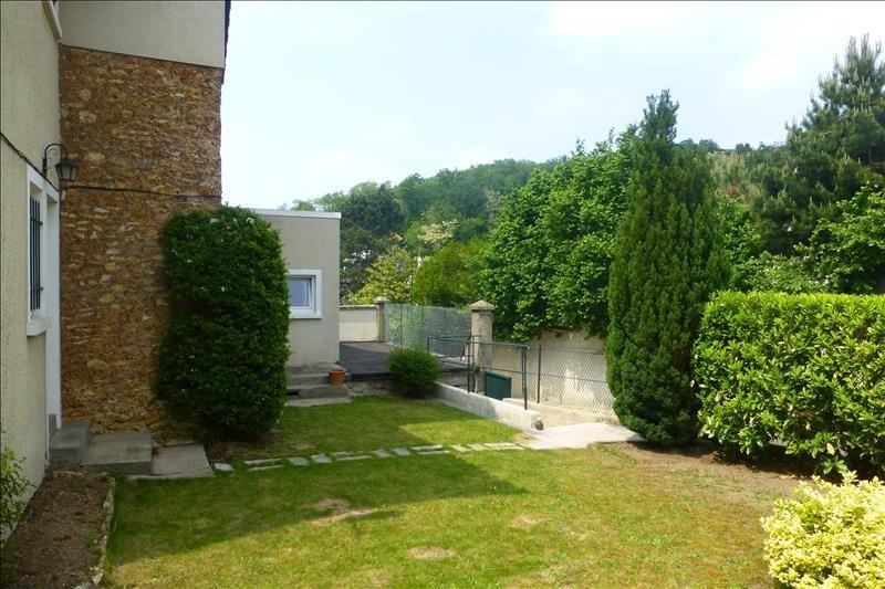 Verkoop  huis Morainvilliers 575000€ - Foto 6