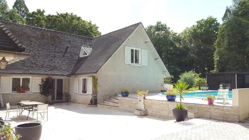 Vente maison / villa Senlis 756000€ - Photo 6