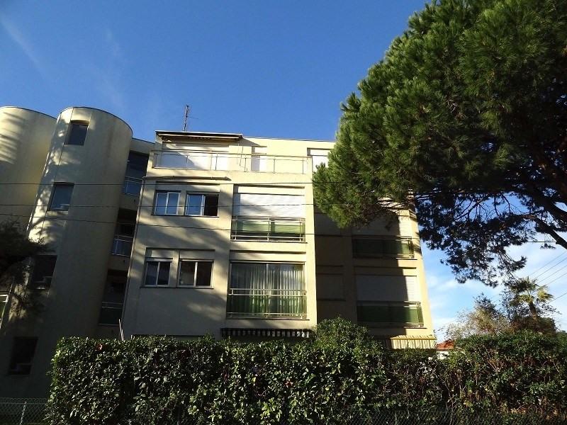 Vente appartement Juan-les-pins 113000€ - Photo 1