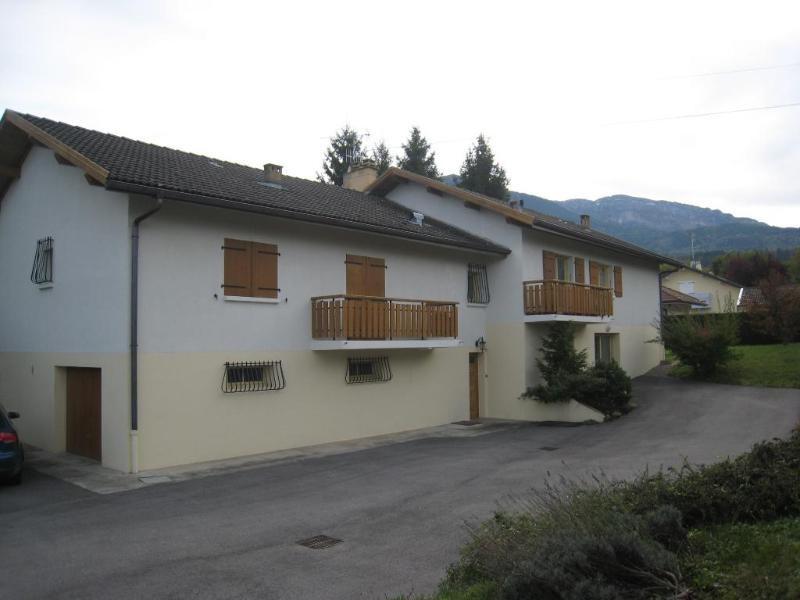Location appartement Amancy 980€ CC - Photo 1