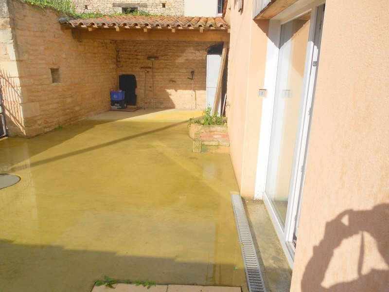 Sale house / villa Aigre 63500€ - Picture 10
