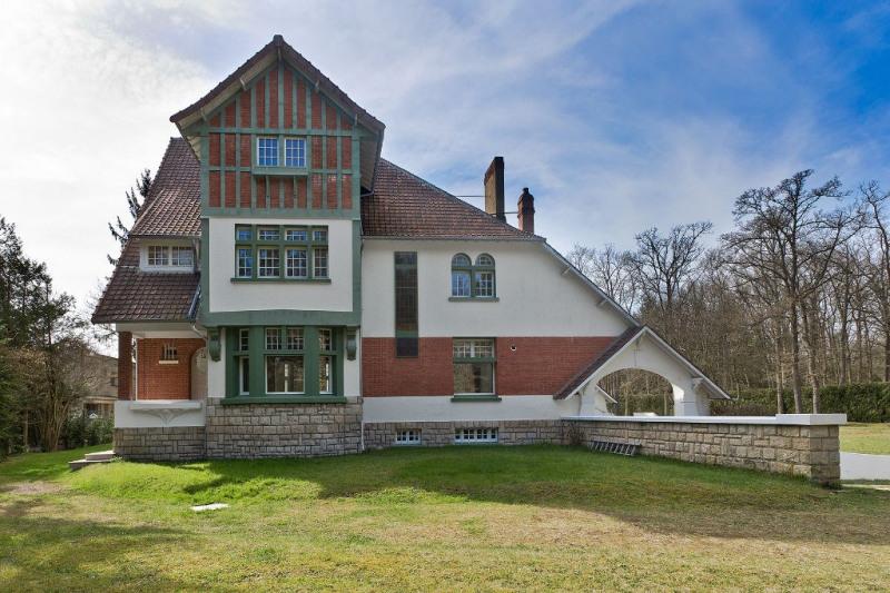 Immobile residenziali di prestigio casa Lamorlaye 1400000€ - Fotografia 2