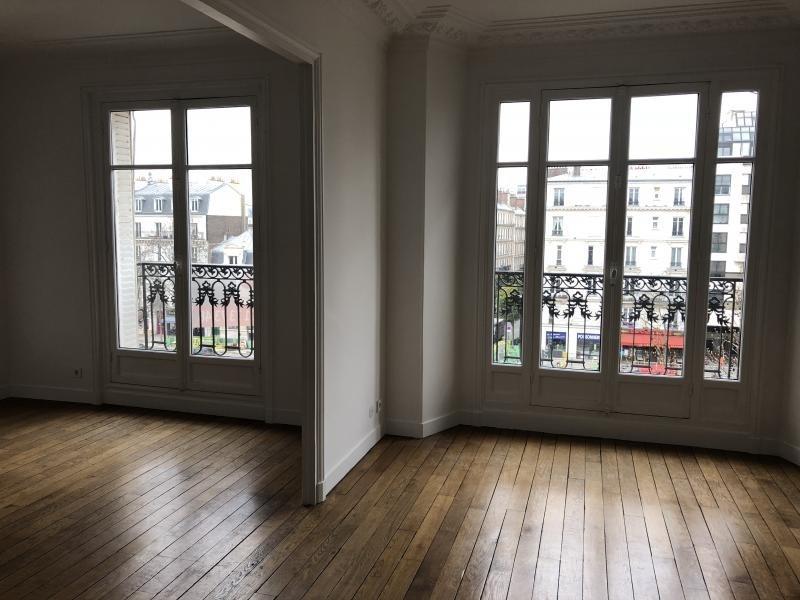Location appartement Neuilly sur seine 2236€ CC - Photo 2