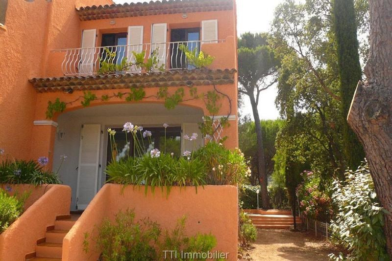 Sale house / villa Sainte maxime 420 000€ - Picture 1