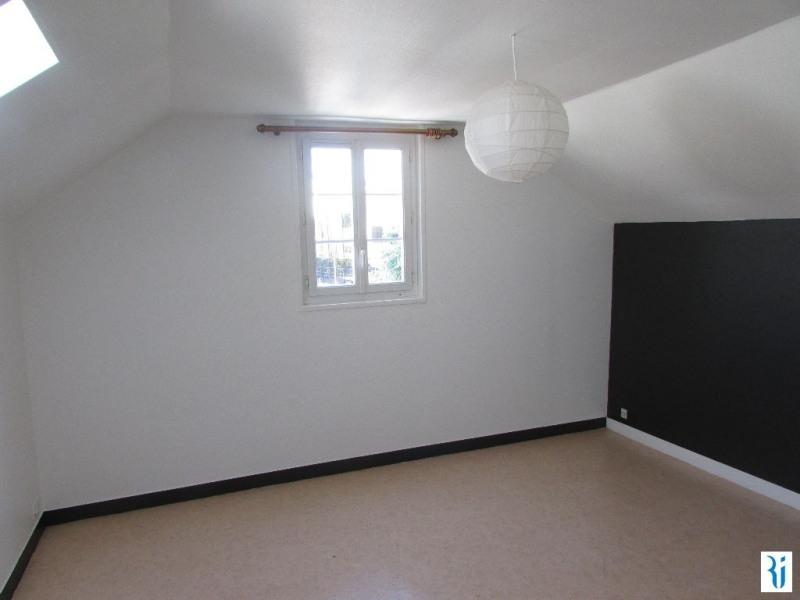 Sale apartment Rouen 76000€ - Picture 3