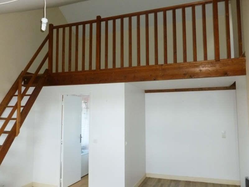 Location appartement Coye la foret 600€ CC - Photo 10