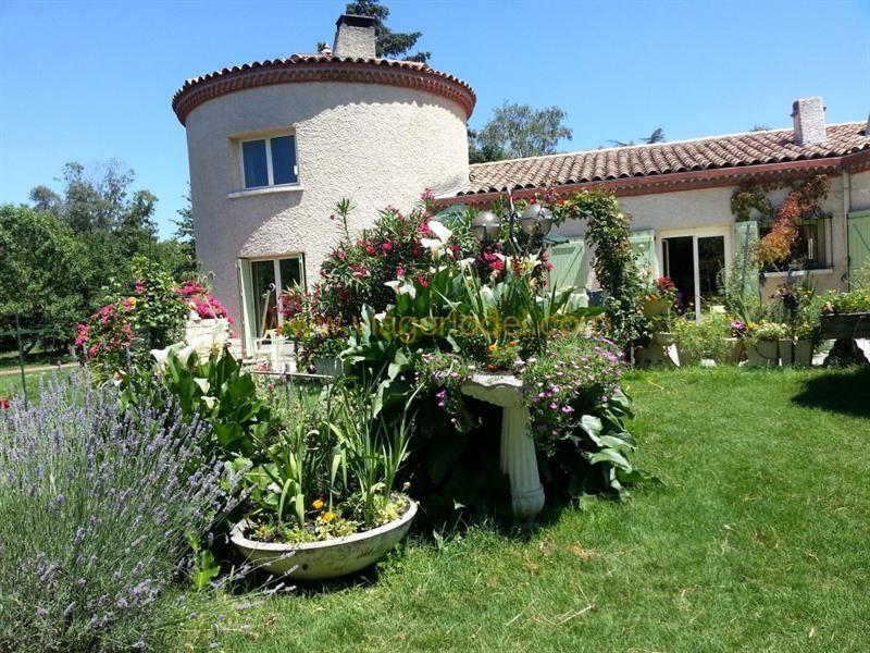 Vendita nell' vitalizio di vita casa Toulouse 280000€ - Fotografia 1