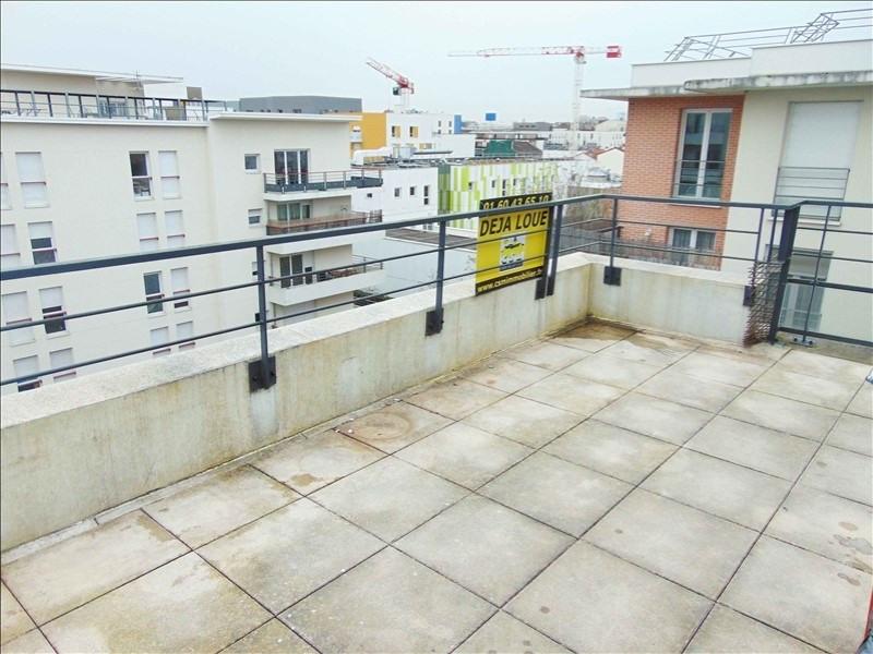 Alquiler  apartamento La plaine st denis 1295€ CC - Fotografía 2