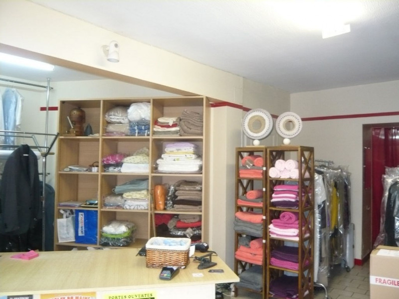 Vente fonds de commerce boutique Meslay du maine 24 000€ - Photo 6
