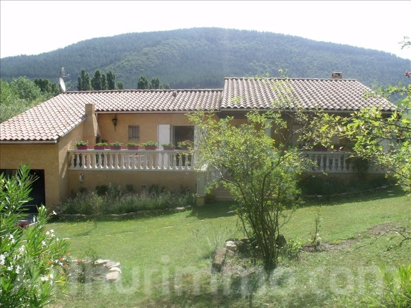 Sale house / villa Joncels 265 000€ - Picture 1