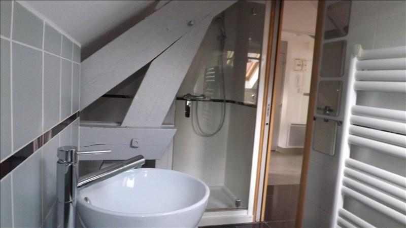 Rental apartment Mareuil les meaux 618€ CC - Picture 5