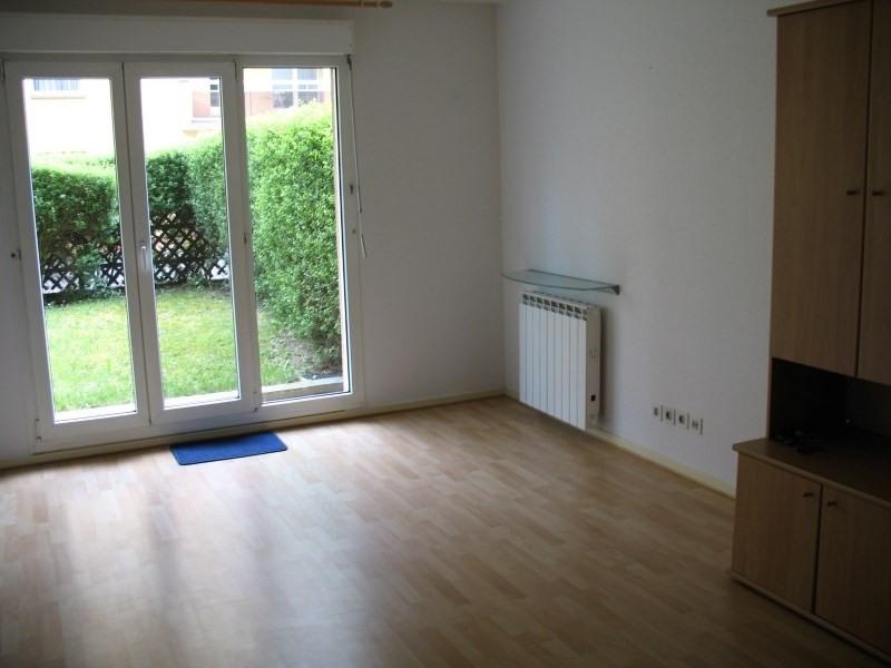 Location appartement Strasbourg 565€ CC - Photo 4