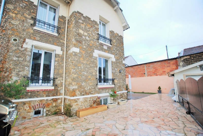 Vendita casa Argenteuil 297000€ - Fotografia 1