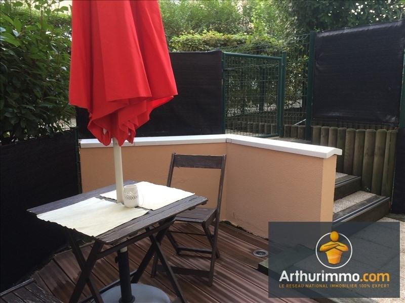 Sale apartment Les pavillons sous bois 159000€ - Picture 2