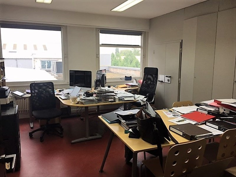 Vente bureau Strasbourg 275 000€ - Photo 4