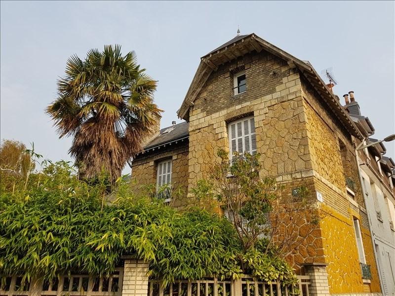Sale house / villa Le havre 169000€ - Picture 2