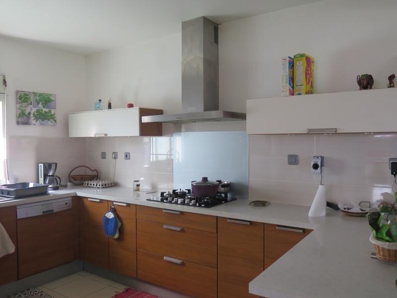 Venta  casa Le tampon 291500€ - Fotografía 3