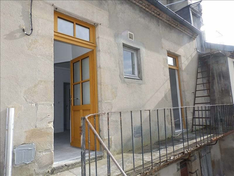 Sale building Moulins 133 000€ - Picture 5