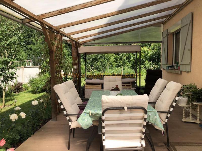 Lijfrente  huis Rochy conde 68000€ - Foto 4