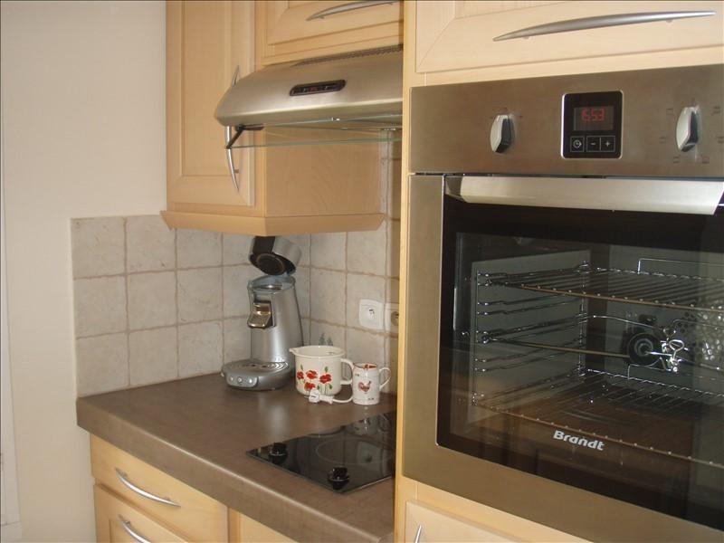 Vente appartement Honfleur 99700€ - Photo 3