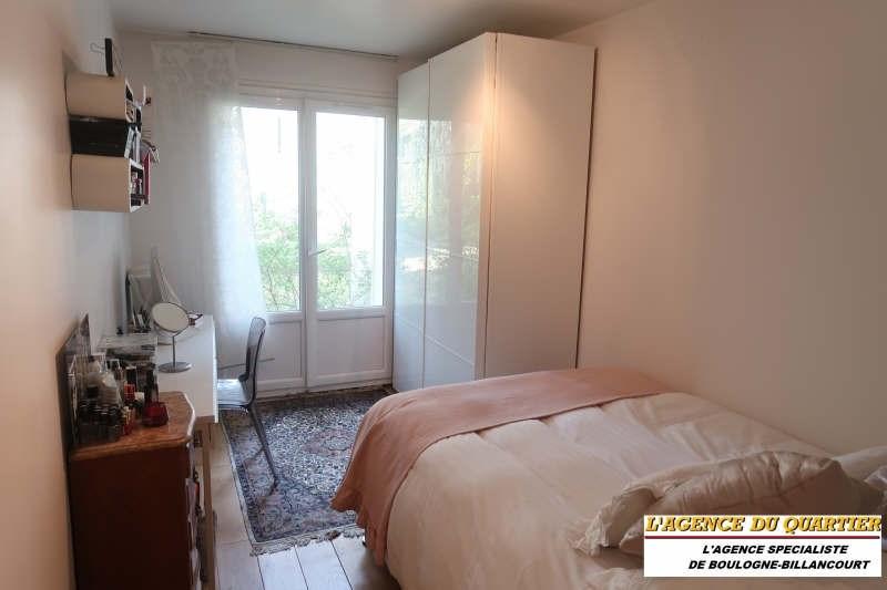 Vente appartement Boulogne billancourt 509000€ - Photo 6