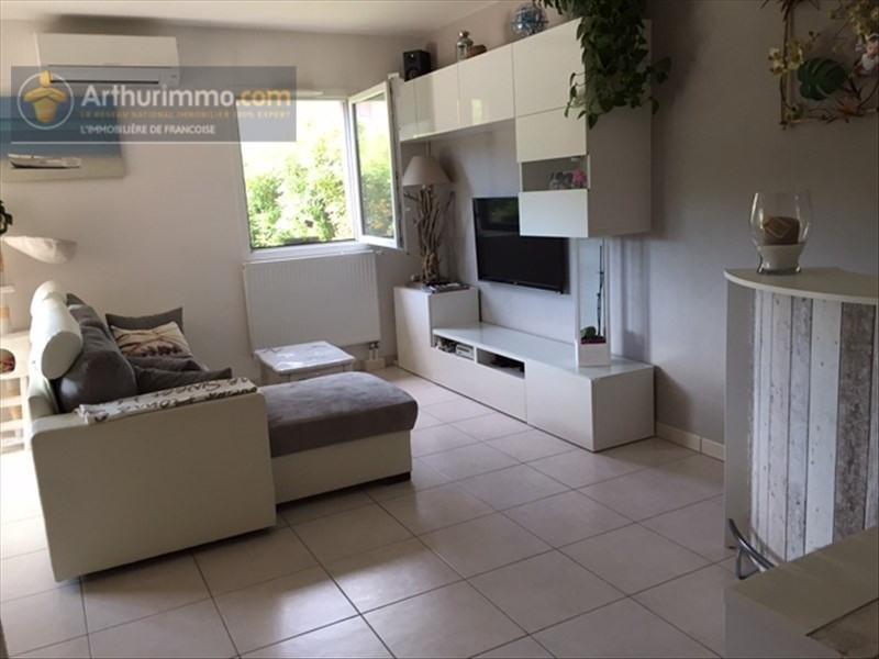 Sale apartment Pourcieux 215000€ - Picture 4
