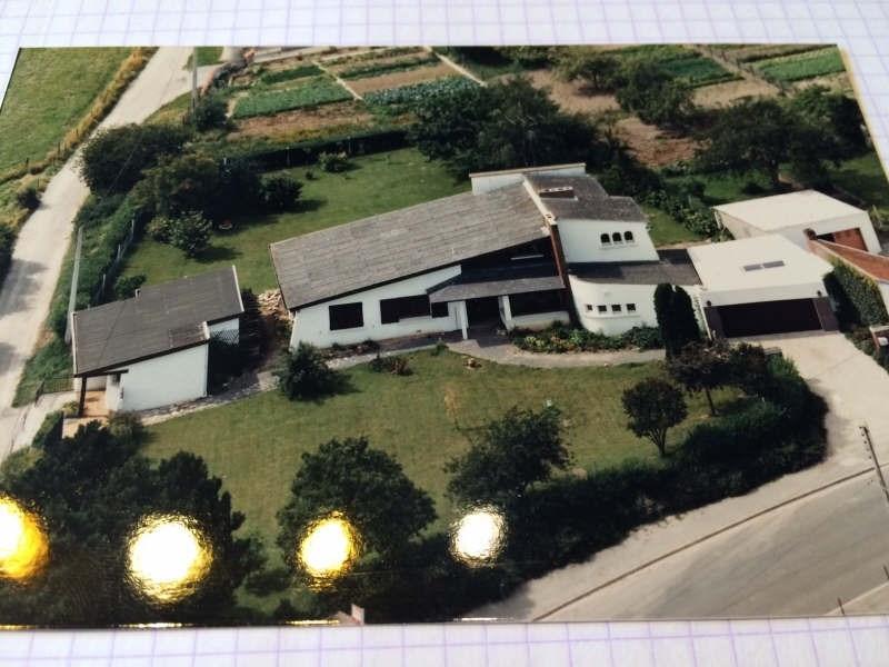 Venta  casa Dainville 380000€ - Fotografía 12