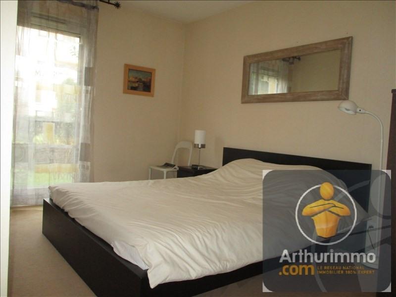Sale apartment Chelles 232100€ - Picture 8