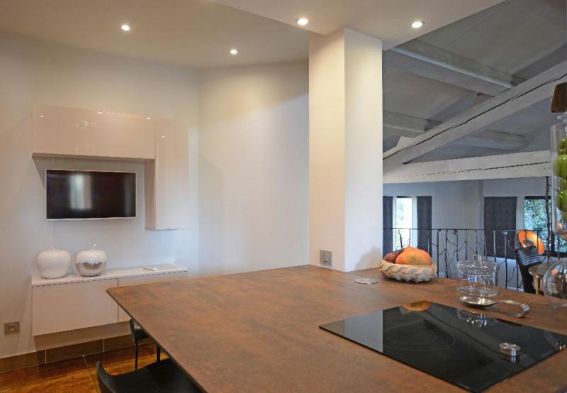 Immobile residenziali di prestigio casa Morieres les avignon 655000€ - Fotografia 6