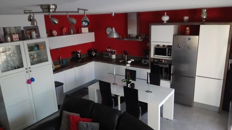 Alquiler  apartamento Septèmes les vallons 995€ CC - Fotografía 3