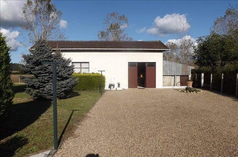 Sale house / villa Montpon menesterol 163000€ - Picture 3