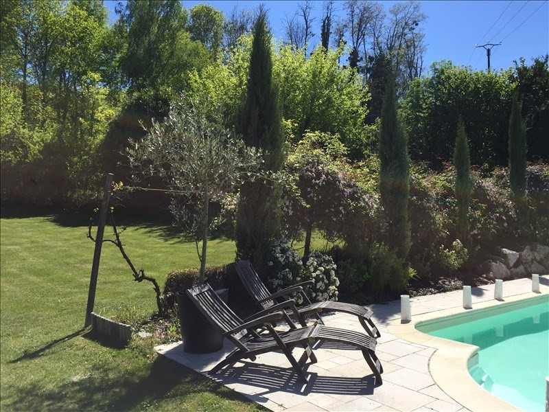 Deluxe sale house / villa Reignier-esery 750 000€ - Picture 3