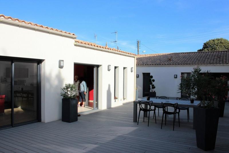 Deluxe sale house / villa Olonne sur mer 624000€ - Picture 11