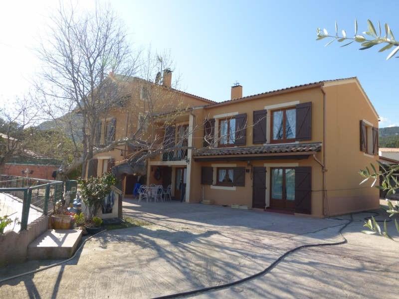 Sale house / villa La farlede 535000€ - Picture 2