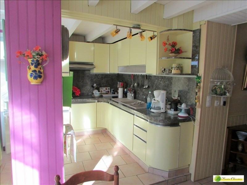 Vente maison / villa Aigre 87000€ - Photo 4