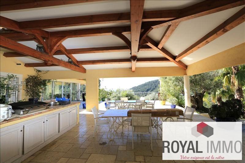 Deluxe sale house / villa La valette-du-var 1019000€ - Picture 3