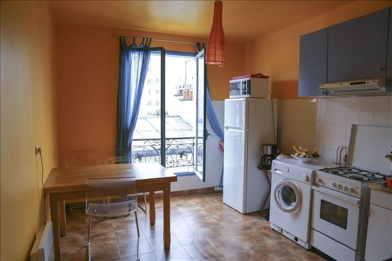 Sale apartment Paris 20ème 395000€ - Picture 3