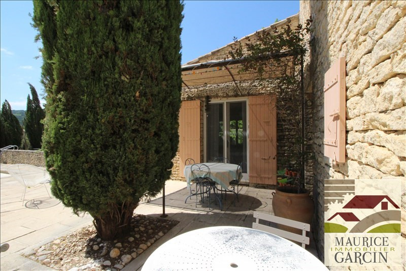 Vente de prestige maison / villa Gordes 1150000€ - Photo 4