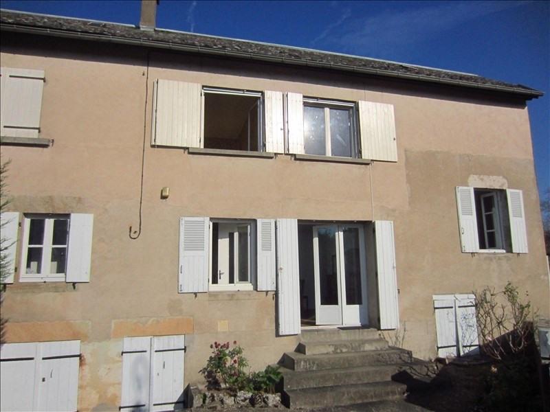 Vente maison / villa Besson 55000€ - Photo 1