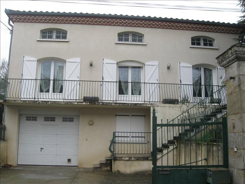 Vente maison / villa Labruguiere 245000€ - Photo 9