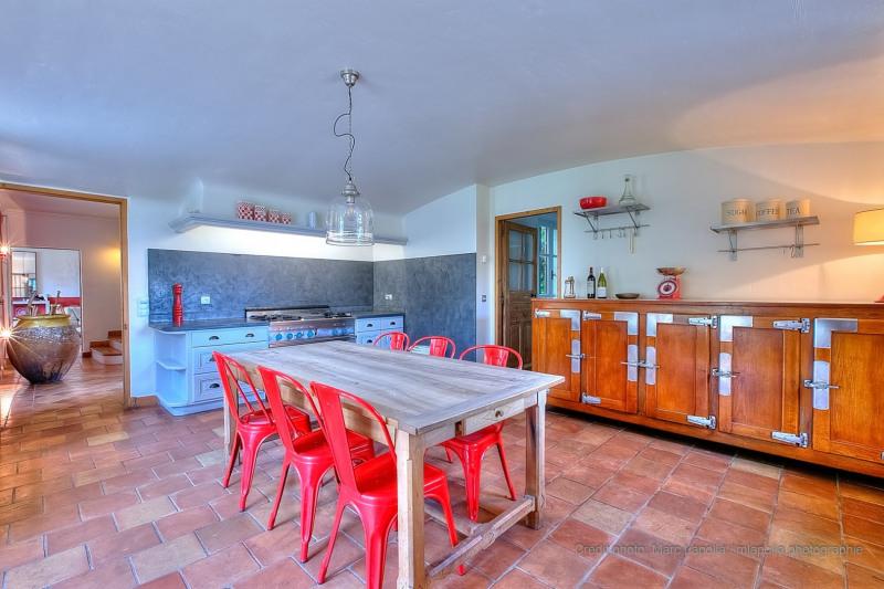 Verkoop van prestige  huis Valbonne 2700000€ - Foto 12