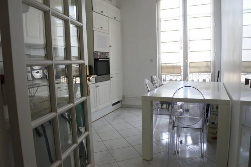 Vente appartement Le vésinet 577000€ - Photo 6