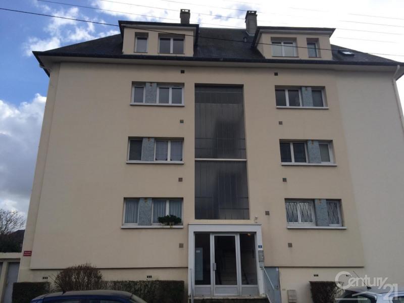 Revenda apartamento Caen 49500€ - Fotografia 1