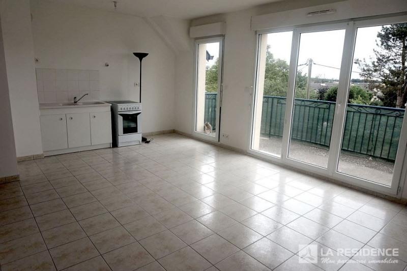 Appartement 3 pièces Saint-André-de-l'Eure