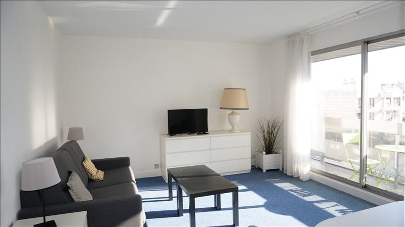 Vente appartement Paris 13ème 303160€ - Photo 4