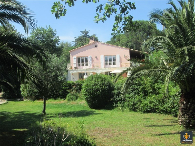 Deluxe sale house / villa Grimaud 1100000€ - Picture 4