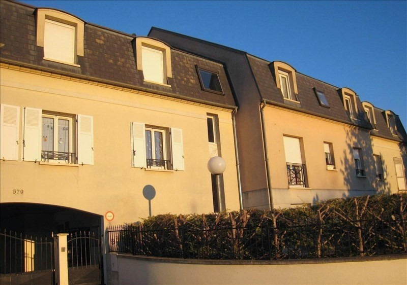 Sale apartment Chambly 176 000€ - Picture 3