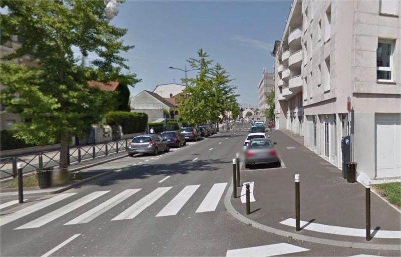 Sale apartment Meaux 127000€ - Picture 1