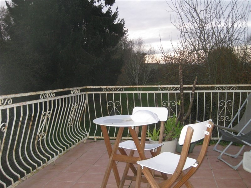 Sale house / villa Chaussy 530 000€ - Picture 6