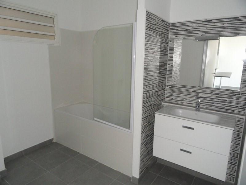 Location appartement St denis 598€ CC - Photo 1
